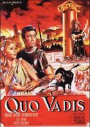 Affiche Quo Vadis