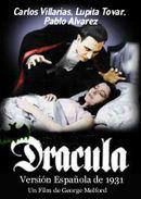 Affiche Drácula