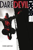 Couverture Daredevil Noir