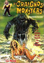 Couverture Ze Craignos Monsters