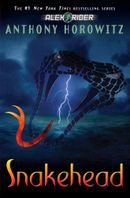 Couverture Snakehead - Alex Rider, tome 7