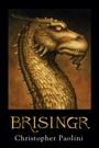 Couverture Brisingr - Le Cycle de l'héritage, tome 3
