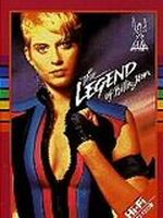 Affiche The legend of billie Jean