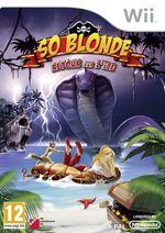 Jaquette So Blonde : Retour sur l'île