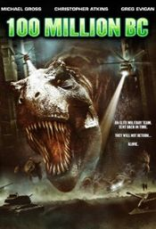 Affiche Jurassic Commando