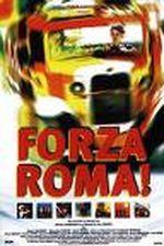 Affiche Forza Roma
