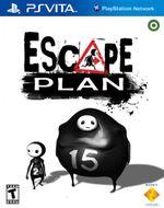 Jaquette Escape Plan