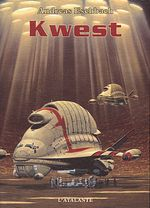 Couverture Kwest