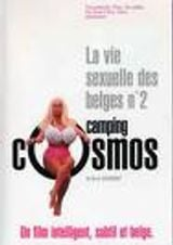 Affiche Camping Cosmos