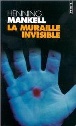 Couverture La Muraille invisible