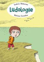 Couverture Ludologie