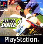 Jaquette Street Skater 2