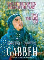 Affiche Gabbeh