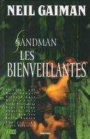 Couverture Les Bienveillantes - Sandman, tome 9