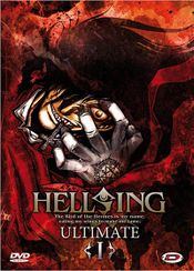 Affiche Hellsing Ultimate