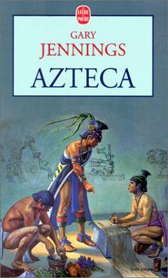 Couverture Azteca