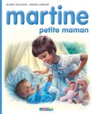 Couverture Martine petite maman