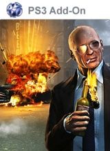 Jaquette Mafia II: The Betrayal of Jimmy
