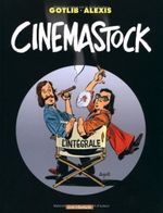 Couverture Cinemastock