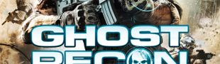 Jaquette Ghost Recon: Future Soldier