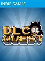 Jaquette DLC Quest