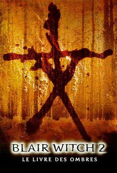 Affiche Blair Witch 2 : Le Livre des ombres