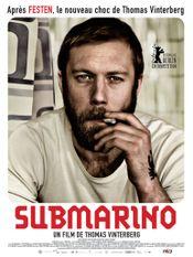Affiche Submarino