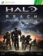 Couverture Halo Reach : Signature Series Guide - Xbox 360