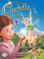 Affiche Clochette et l'Expédition féerique