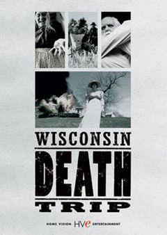 Affiche Wisconsin death trip