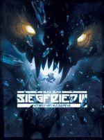 Couverture Le Crépuscule des dieux - Siegfried, tome 3