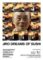 Affiche Jiro Dreams of Sushi