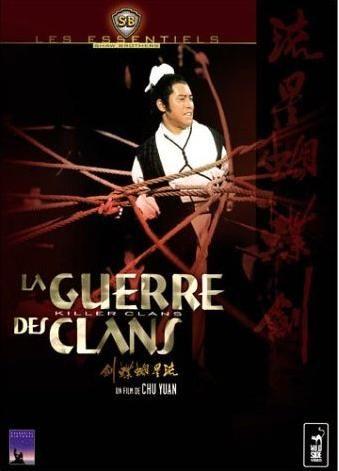 Votre dernier film visionné - Page 4 La_Guerre_des_clans