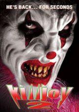 Affiche Killjoy 2