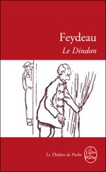 Couverture Le Dindon