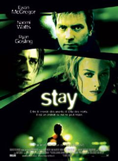 Affiche Stay