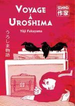 Couverture Voyage à Uroshima