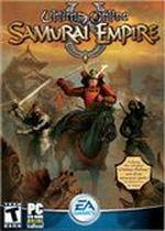 Jaquette Ultima Online : Samurai Empire