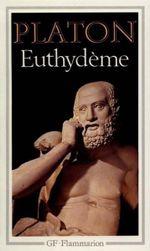 Couverture Euthydème