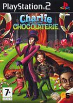 Jaquette Charlie et la Chocolaterie