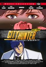 Affiche City Hunter : Amour, Destin et un Magnum 357