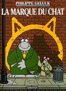 Couverture La Marque du Chat - Le Chat, tome 14