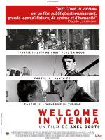 Affiche Welcome in Vienna - Partie 2 : Santa Fe