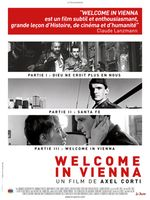 Affiche Welcome in Vienna - Partie 3 : Welcome in Vienna