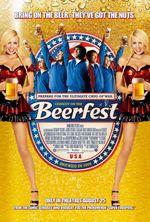 Affiche Beerfest