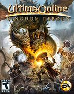 Jaquette Ultima Online : Kingdom Reborn