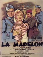 Affiche La Madelon