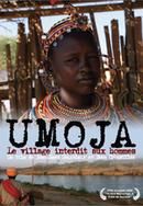 Affiche Umoja, le village interdit aux hommes