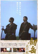 Affiche Mt. Tsurugidake