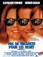 Affiche Pas de vacances pour les Blues